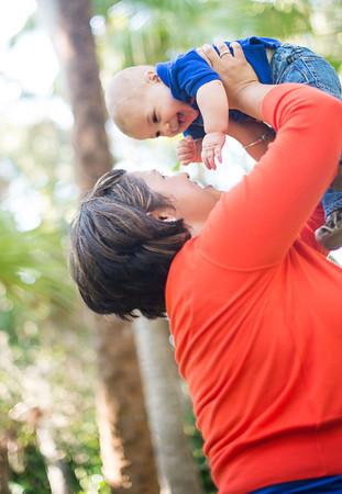 Carson 6 Months