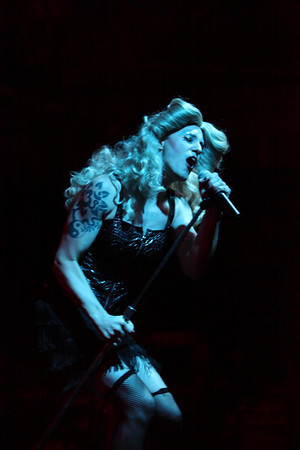Hedwig and the Angry Inch - Louisville
