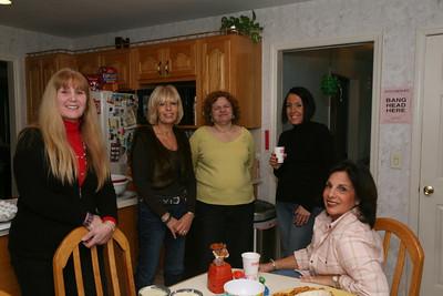 4th Annual Strufoli Party