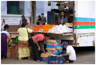 Birma 2: People