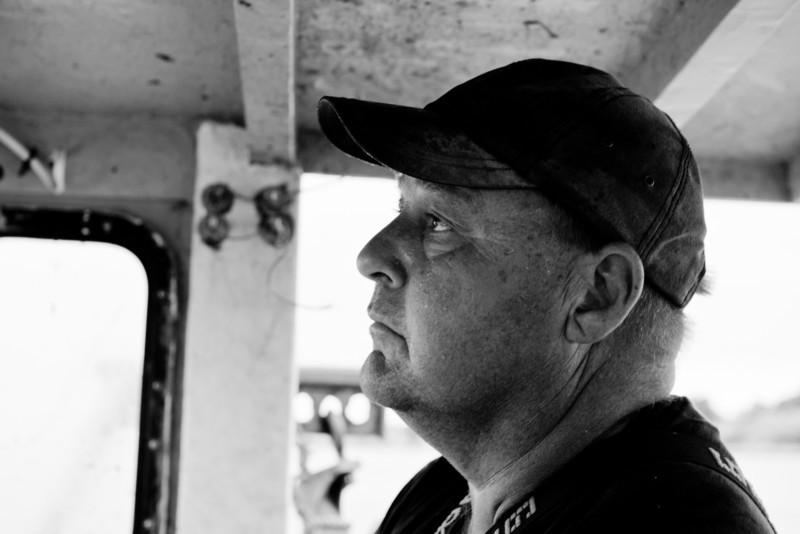 78. Captain Jim Buxton
