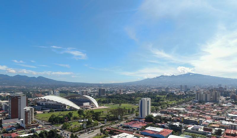 Estadio Nacional de Costa Rica - La Sabana