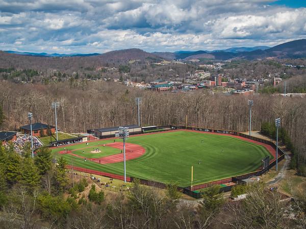 ASU Baseball 2019