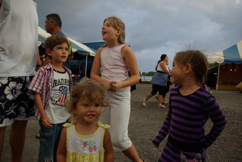 Kona Farm Fare pics - Big Island Ohana
