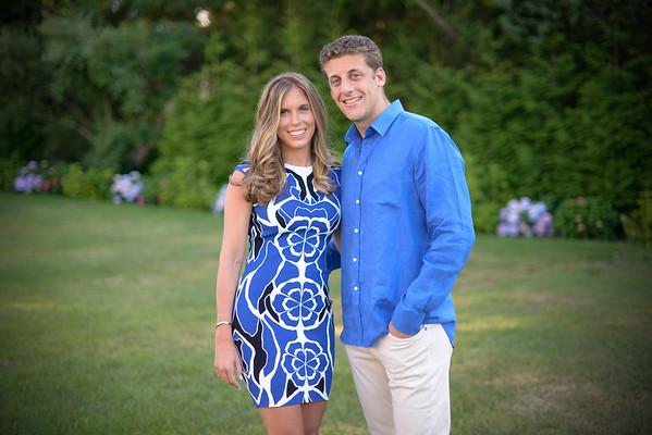 Alli & Travis Engagement Party