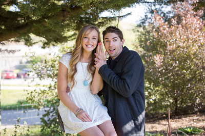 Jake and Kaely | Engagement Final