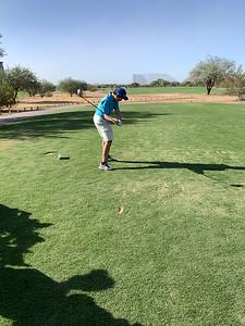 Arizona Winter Jr Open