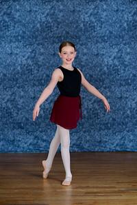 dance corousel