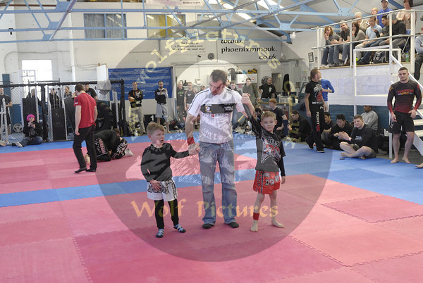 Bournemouth No Gi Open 20130217