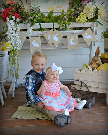 Young Easter 2019