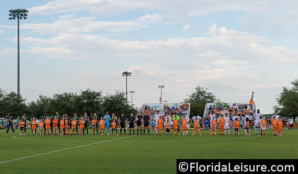 US Open Cup 2019 - Lakeland Tropics 1 The Villages SC 1