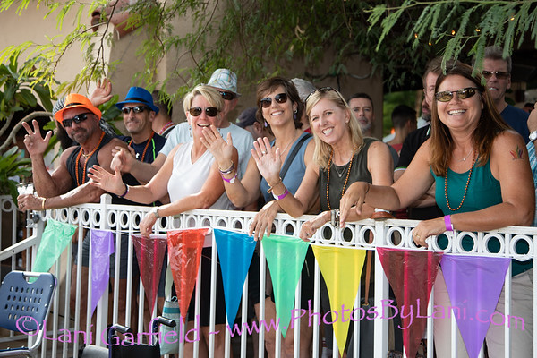 Lesbo Expo for Greater Palm Springs Pride 11/4/18