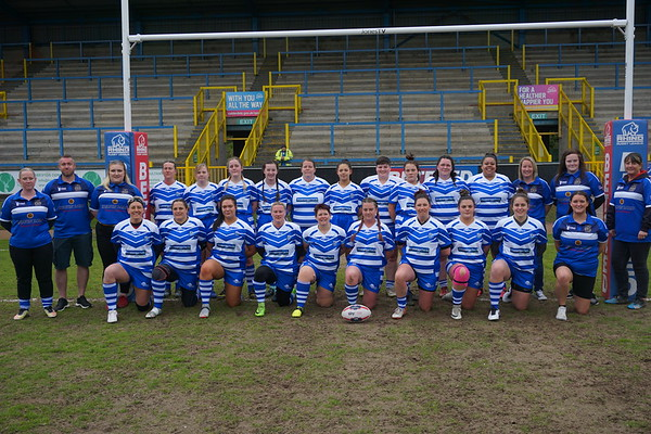 WomensRugby Fax v Hull KR May2019