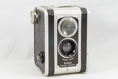 Kodak Duaflex, 1948