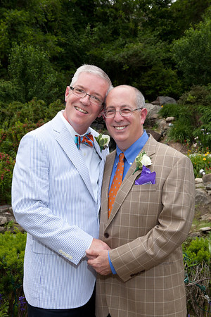 Peter and Michael-Travelers Rest Restaurant, Ossining, NY