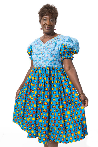 DR0033 Dress $65
