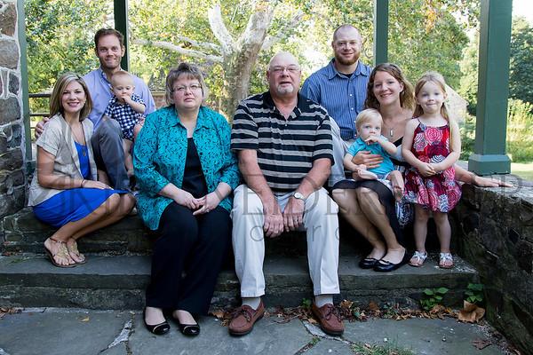 Shertz Family