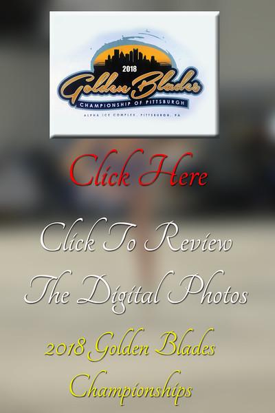 2018 Golden Blades Championships