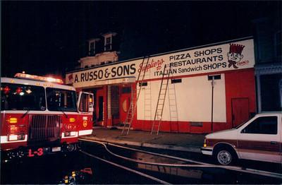 1729 - 1733 Centre Avenue, A. Russo & Sons