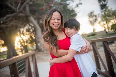 Tina and Ethan 2020