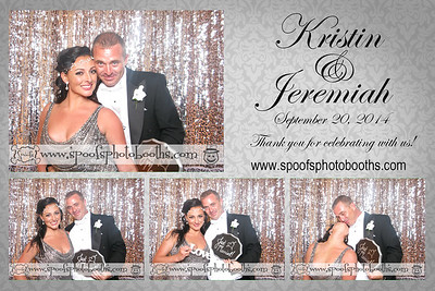 Kristin + Jeremiah Free Downloads
