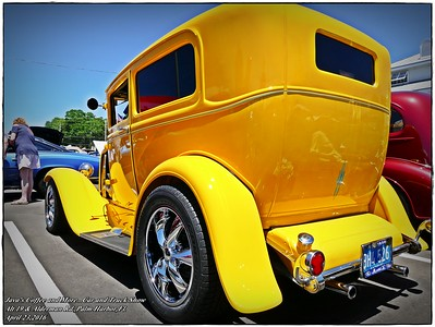 2016-04-23......Java's Coffee and More...Car and Truck Show......Alt 19 & Alderman Rd.,Palm Harbor,Fl.