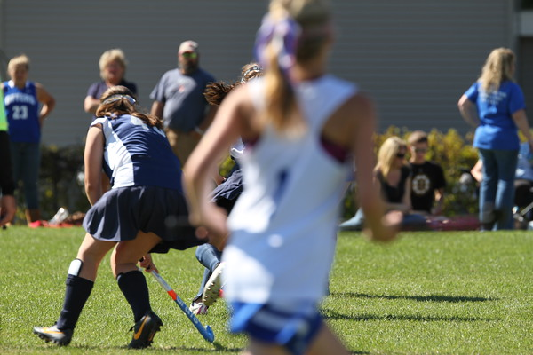 OV Field Hockey vs Hartford