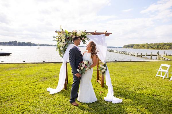 Ryan and Brendan's Chateau Bu-De Wedding