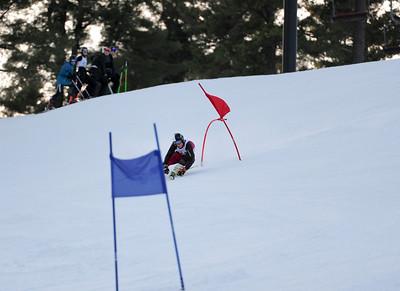 2013 WA Alpine Ski Team