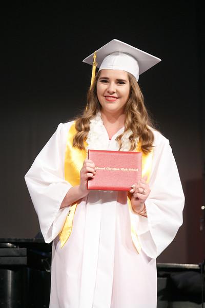 RCS 2016 High School Graduation