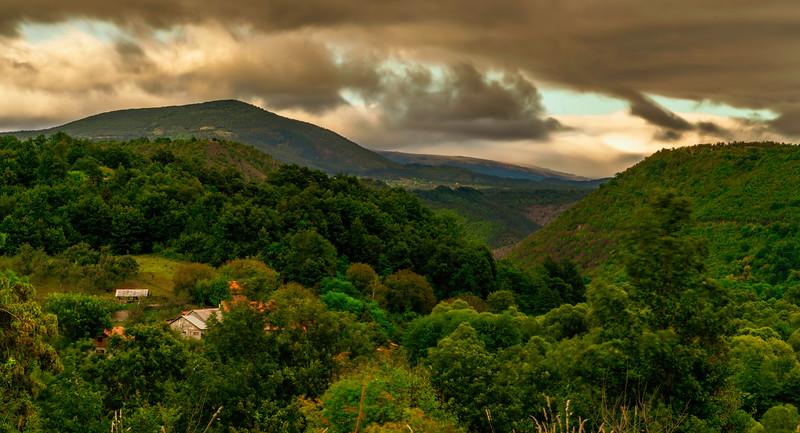 Una Valley