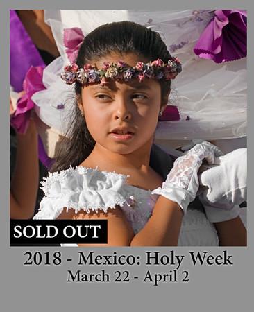 03-22-2018 Mexico - San Miguel