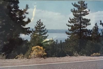 Early years in California 1978/79 & John Turner Visit