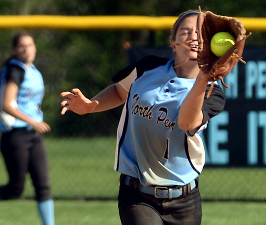 North Penn Maidens slam Souderton 9-2