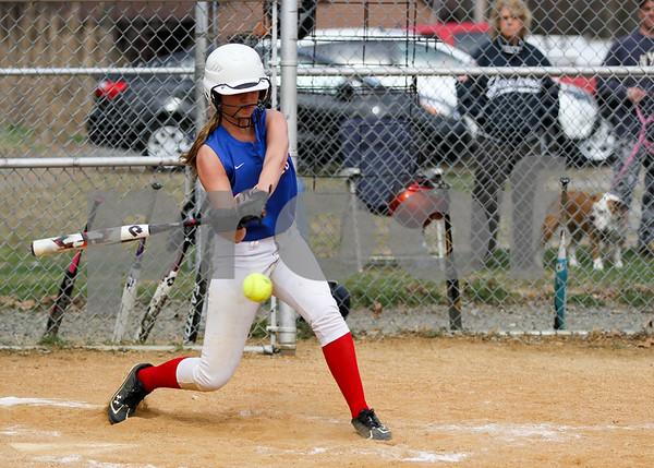 Parsippany @ Lenape Valley Regional JV Softball
