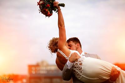 Rachel & Jake's Wedding Sneak Peek