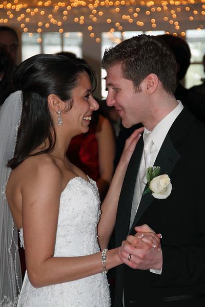 Christina & Danny's Wedding
