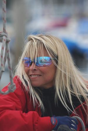 Sailing 101 Yacht Racing (Sept. 24, 2011)