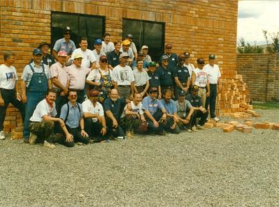 1997 Cuenca Ecuador