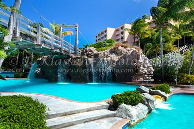 Wyndham Sugarbay Resort, St. Thomas, US Virgin Islands
