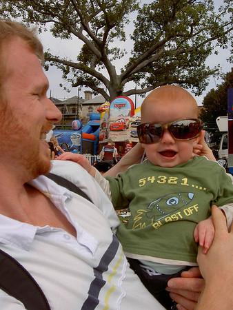 Surry Hill Festival, 2008