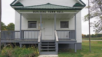 Burleene Township