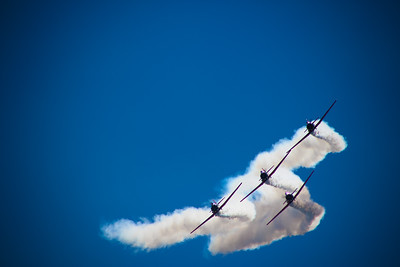 2016 - Knoxville Air Show