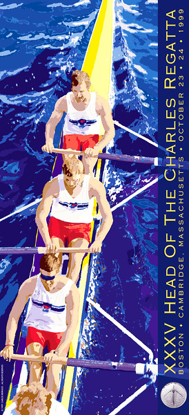 1999 HOCR Poster