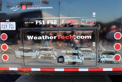 2016 Watkins Glen WeatherTech