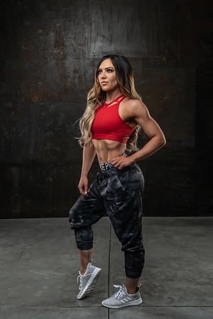 Arteaga Fitness 2019