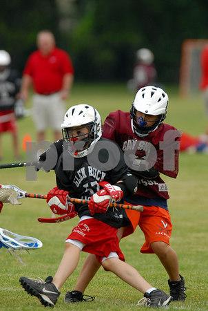 (1pm 4th Grade Boys) Glen Rock vs. Bayshore