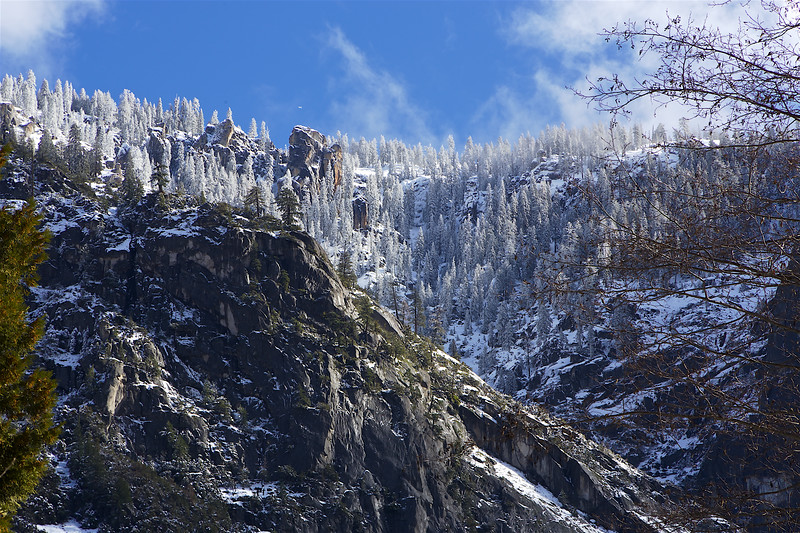 YOS-160218-0004 Yosemite Valley South Wall