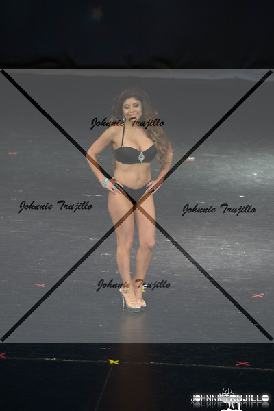 Crystal Montoya Swimsuit - Mrs. NM US 2014