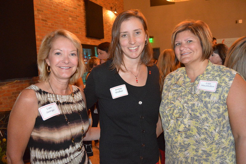 Lisa George, Annie Walker, Lisa Mac Millin 1.JPG